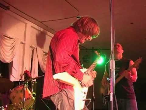 Savoy Brown - Crying Forever - LIVE at Bull Run 2006
