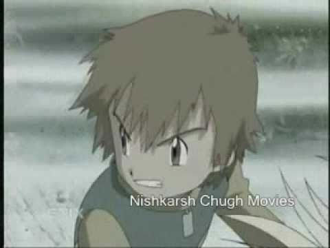 Digimon Adventures 02 Hindi Episode #13 Hq video