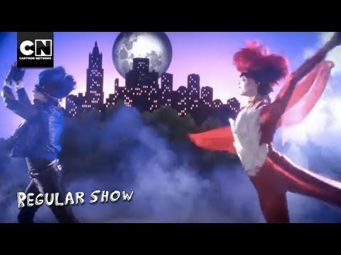 Regular Show Party Tonight Music Video | Regular Show | Cartoon Network