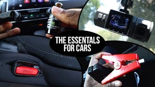 BEST MUST HAVE CAR ACCESSORIES! - Enhance Your Driving Experience
