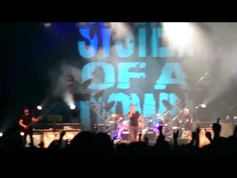System Of A Down @Amsterdam - Radio/Video 17/04/2015