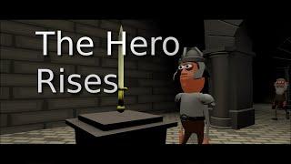 A Hero Rises