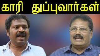 tamil news today: Don't Take Sides On Anitha issue - Gaouthaman Warns Dr Krishnasamy -  latest news