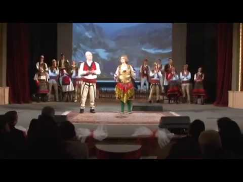 Gofile Papleka & Barllok Mehmeti - Per Jete Zemren Ta Kam Dhene