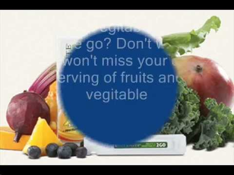 All Natural Healthy Organic Foods Vitamins and Minerals