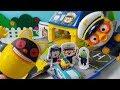 뽀로로 마을 뽀로로 변신 경찰차 출동 뽀로로 도둑잡기 도둑 로디를 잡아라 Pororo Toy Animation 정우랑 까불까불 mp3