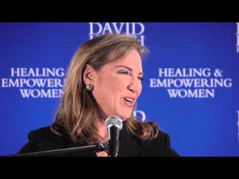 Pamela Peeke: The Science Behind Transcendental Meditation (Intrepid Event, DLF)