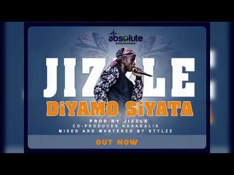Jizzle - Diyamo Siyata (Official Audio) Gambian Music 2018