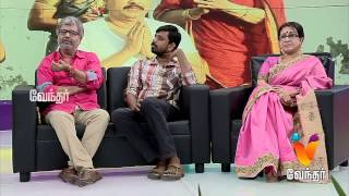 Palakattu Madhavan Team Interview