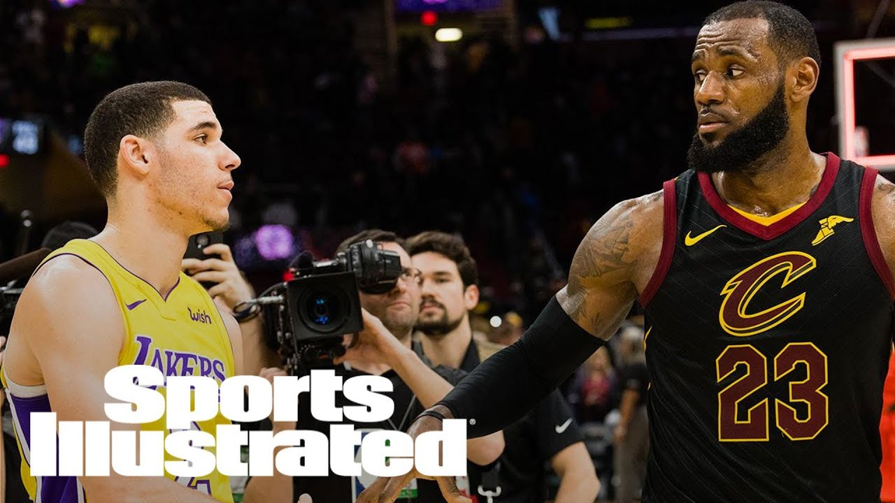 Could We See LeBronzo In Los Angeles Next Season? | SI NOW | Sports Illustrated