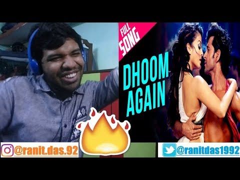 download lagu Dhoom Again - Full Songdhoom 2hrithik Roshan,aishwarya Raireaction & gratis