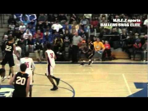 Jarvis Johnson Extended Reel DeLasalle High School BALLERS SWAG ELITE M.R.E.Z SPORTS
