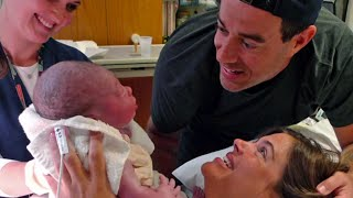 New Lady In Carson Daly's Life | TODAY