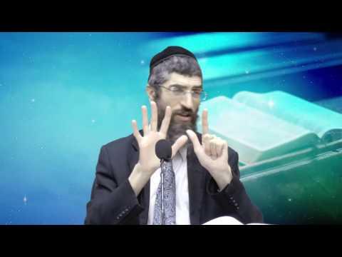 להתפלל תמיד - הרב יצחק יוסף HD