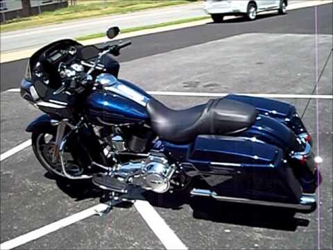 Harley Davidson Road Glide Fltrx
