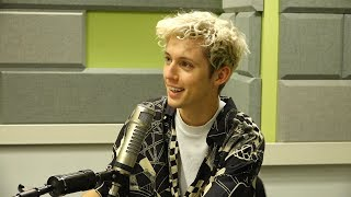 Download Lagu Troye Sivan Is Back With New Music, Talks About SNL + More Gratis STAFABAND