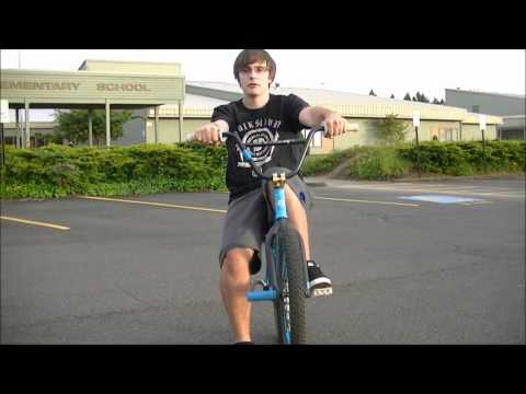 How To Manual: BMX