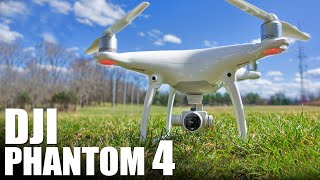 DJI Phantom 4 | Flite Test