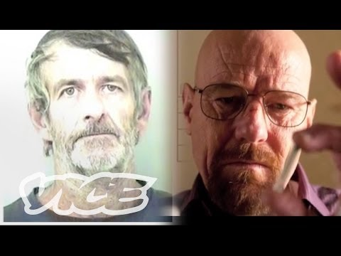 The Real Walter White Music Videos