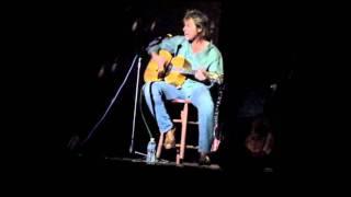 John Parr at Sylvia's, York, SC, Performing Acoustic
