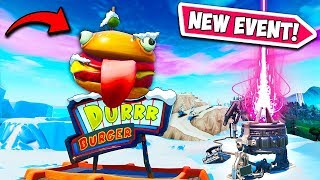*NEW EVENT* GREASY GROVE IS COMING BACK!! – Fortnite Funny Fails and WTF Moments! #672