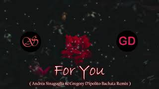 Download Lagu Liam Payne , Rita Ora - For You  (Andrea Sinaguglia & Gregory D'ipolito Bachata Remix) Gratis STAFABAND