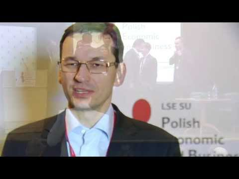 LSE SU Polish Economic and Business Forum 2013
