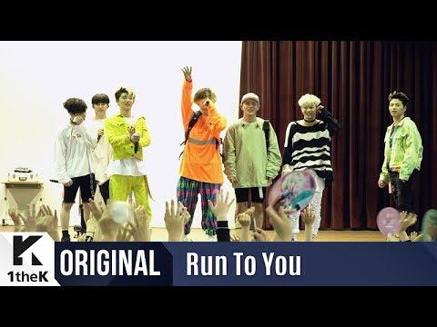 RUN TO YOU(런투유): IKON(아이콘) _ MY TYPE(취향저격)