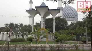 Shah Alam bandar raya pertama rekod IPU berbahaya sejak jerebu