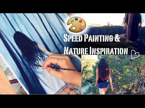 Painting a Dream + Inspiration