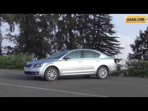 New Skoda Octavia 2013 Review in India