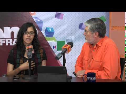 Universitarios leoneses se manifiestan con mesas de diálogo en el Forum Cultural Guanajuato