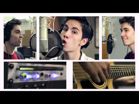 Sam Tsui - Love The Way You Lie