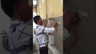 Vpi- xây trát nhật bản