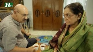 Bangla Natok Songsar (সংসার) l Episode 01 l Nishu, Nadia, Aparna, Moushumi Hamid l Drama & Telefilm