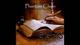 ETERNUS - Phantom Chain (audio)