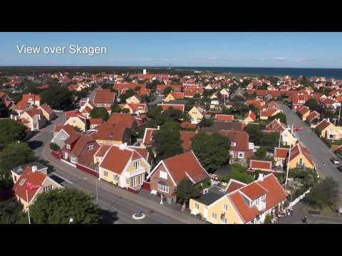 Summer greeting from North Jutland, Denmark, part 1