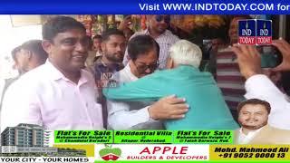 Hyderabad Khabarnama 14-10-2018 | Hyderabad News | Urdu News | हैदराबाद न्यूज़ | حیدرآباد نیوز