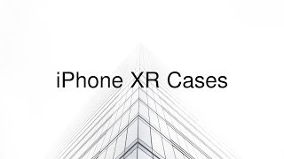Best iPhone XR Cases With 1-Day Amazon Prime Shipping