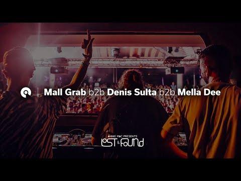 Download Mall Grab b2b Denis Sulta b2b Mella Dee @ AMP Lost & Found Festival 2018 BE-AT.TV Mp4 baru