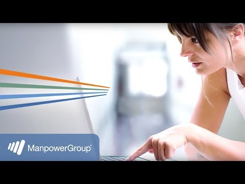 ManpowerGroup and the Digital Revolution