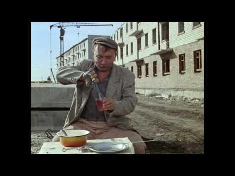 """""""Пьяные"""" сцены из советских комедий"""