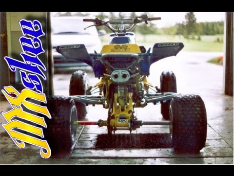 In this video you will be able to see and hear the difference between the most popular exhausts systems for the Yamaha banshee. Please visit our page for more banshee videos all summer long!...