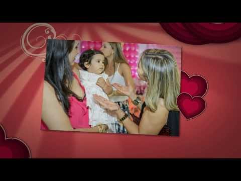 Isabela Reis - Aniversário de 1 Ano