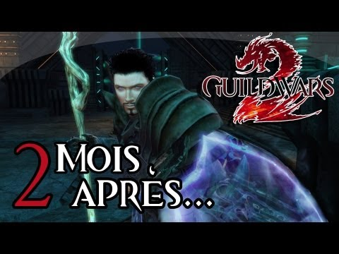 Guild Wars 2 - 2 mois aprs...