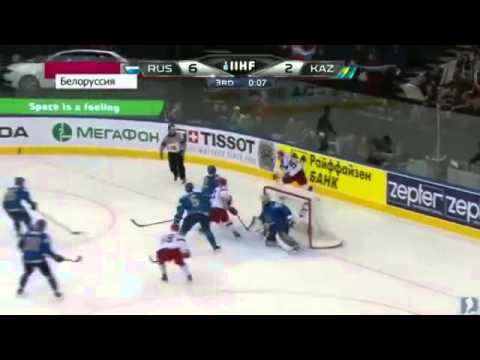 ЧМХ следующий матч сборная России проведет против Латвии