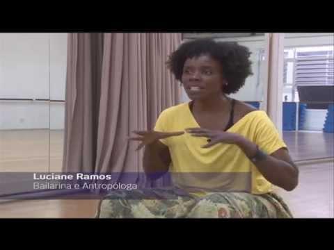 As influências e linguagens das danças africanas - Jornal Futura - Canal Futura