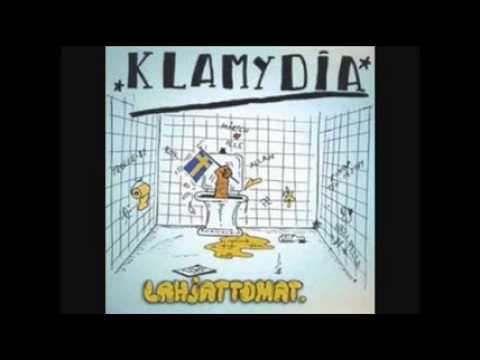 Klamydia - Kopio
