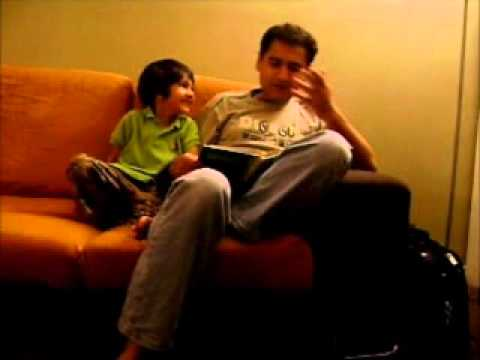 Raman Videos - Childrens Urdu Poem - Watan Ka Tarana