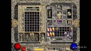 [Wspomnienia] Recenzja Diablo 2
